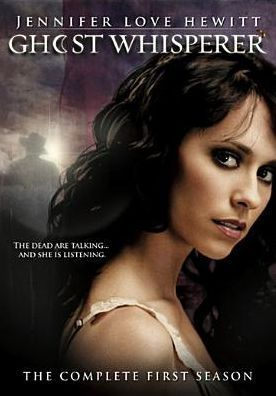 Ghost Whisperer: the Complete First Season