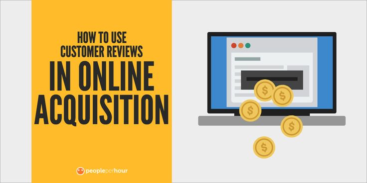 A framework for successful use of customer reviews in