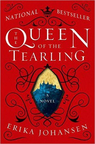 I (three) don't say this lightly, but today I'm saying it:Queen of the Tearling is a near-perfect book. In order for me to explain why, I have to start at the beginning – and by …
