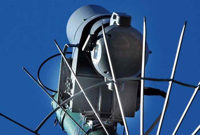 UK Indymedia - Surveillance of Nottingham City Centre [Update]