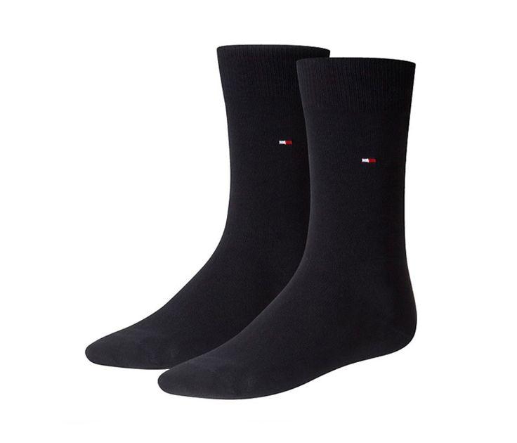 OFERTA Pack de 2 calcetines Tommy por 13.95€. ENVÍO 24/48h. Buena relación calidad precio, muy cómodos y resistentes. + modelos en http://www.varelaintimo.com/93-calcetines-de-algodon