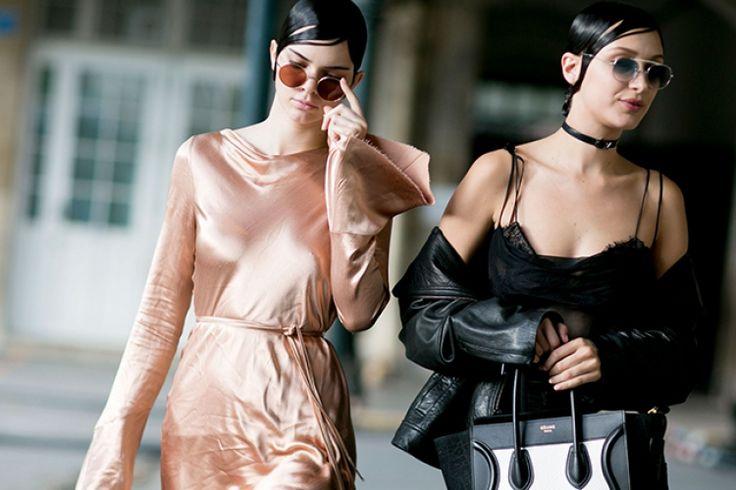 Неделя моды в Париже, весна-лето 2017: street style. Часть 2, Мода, Buro 24/7