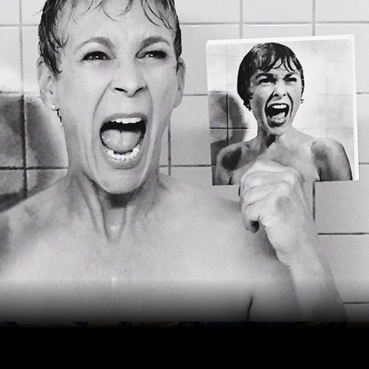 Check this out: Jamie Lee Curtis Recreates Her Mom's Iconic Shower Scene from PSYCHO. https://re.dwnld.me/64b1h-jamie-lee-curtis-recreates-her-mom-s-iconic-shower-scene