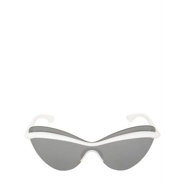 c56595ce7f Mykita Women Maison Margiela Sunglasses ( 655) ❤ liked on Polyvore  featuring accessories