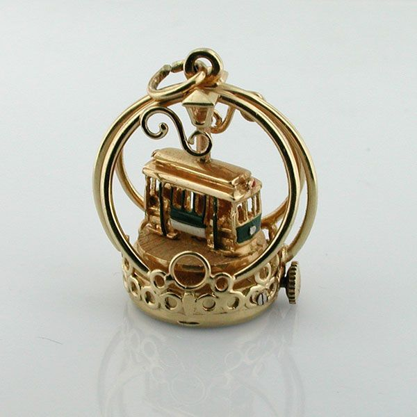 3265 Best Charms And Charm Bracelets Vintage And Modern