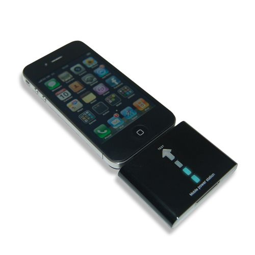 iPower Station - For iPod and iPhone