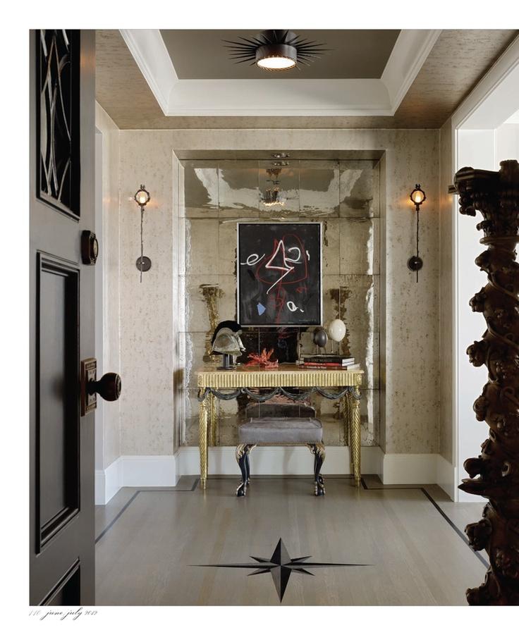 20 best making an entrance images on pinterest entrance - Residence de prestige candace cavanaugh ...
