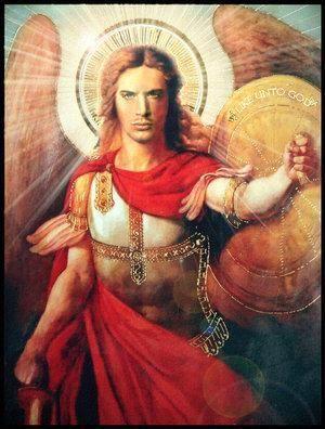 @solitalo Uno de los Seres de Luz más efectivos para este tiempo es EL ARCÁNGEL CASSIEL. El es el Príncipe de Los Ángeles Poderes y hace parte del Séptimo Cielo. Su Código Sagrado es el 781, y el C…
