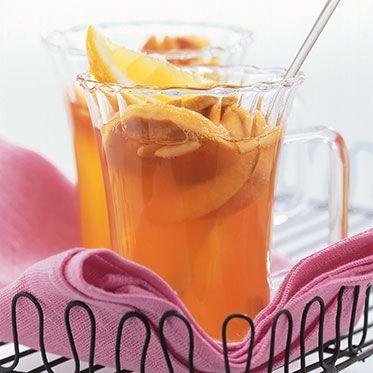 Hot Äppelwoi Rezept | Küchengötter