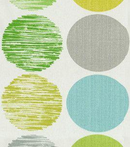 Love the blues & greens...Waverly Modern Essentials Fabric-Sweet Spot / Marine: home decor print fabric: home decor fabric: fabric: Shop   Joann.com