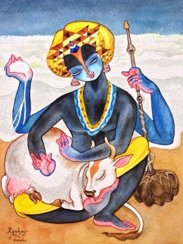 Govinda Yaya Yaya