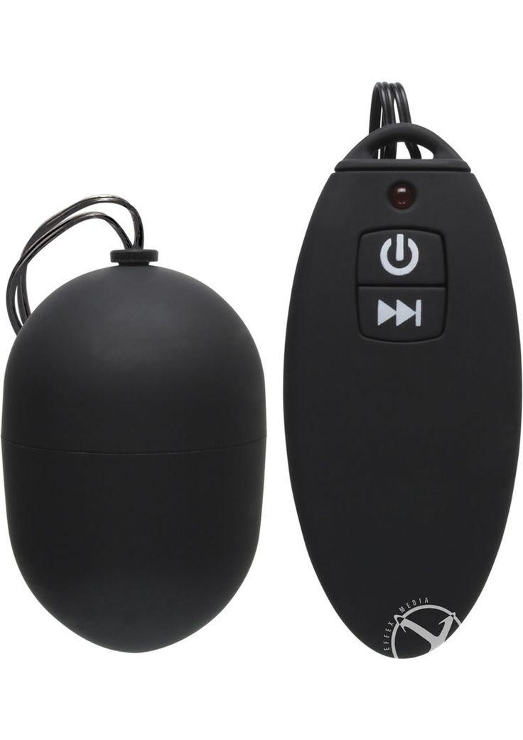 Buy Remote Control 10 Function Bullet Waterproof 1.75 Inch Black online cheap. SALE! $61.49