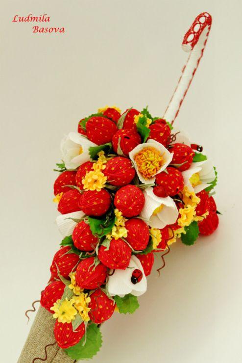 (1) Gallery.ru / Фото #7 - Зонтики, сумочки. туфельки... - Luda-Mila
