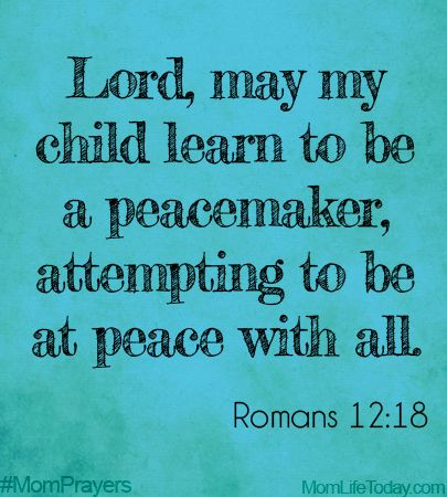Peacemaker Quotes Cool 152 Best Prayer Life Images On Pinterest  Biblical Verses Bible