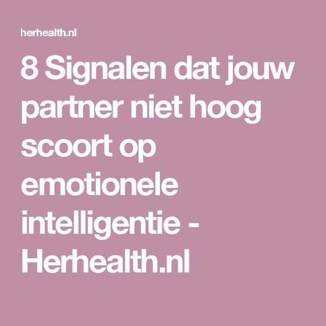 8 Signalen dat jouw partner niet hoog scoort op emotionele intelligentie - Herhealth.nl