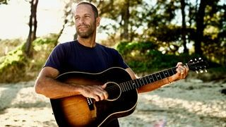 """Jack Johnson Busts Walls in Anti-Trump 'My Mind Is for Sale' 
