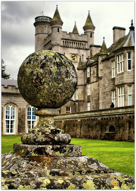 Travel Balmoral Castle, Scotland                                                                                                                                                                                 More