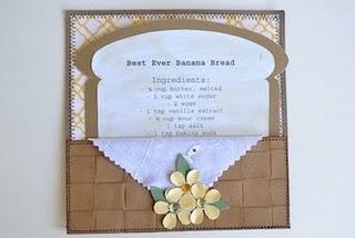 inspiration for family recipe book   recipe swap