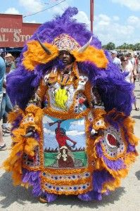 Our Original Creole New Orleans Bicycle Tours « Confederacy of Cruisers