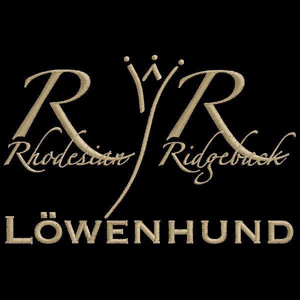 Unser erster geSTICKter Artikel ist online... Einer für Rhodesian Ridgeback Ladies... Ein Must-have für alle Rhodesian Ridgeback-Liebhaberinnen! #rhodesian #ridgeback #afrika #löwenhund