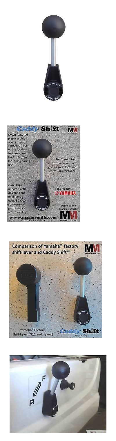 Push-Pull Golf Cart Parts 181154: Caddy Shift Yamaha Golf Cart Shifter Forward-Reverse Shift Lever Handle K... New -> BUY IT NOW ONLY: $39.23 on eBay!