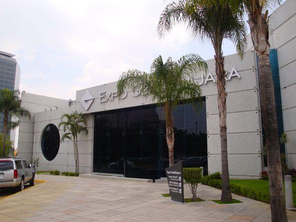 La Expo Guadalajara es el centro de convenciones y eventos más grande de la Zona Metropolitana de Guadalajara y del país; siendo también el tercero en Latinoamérica.