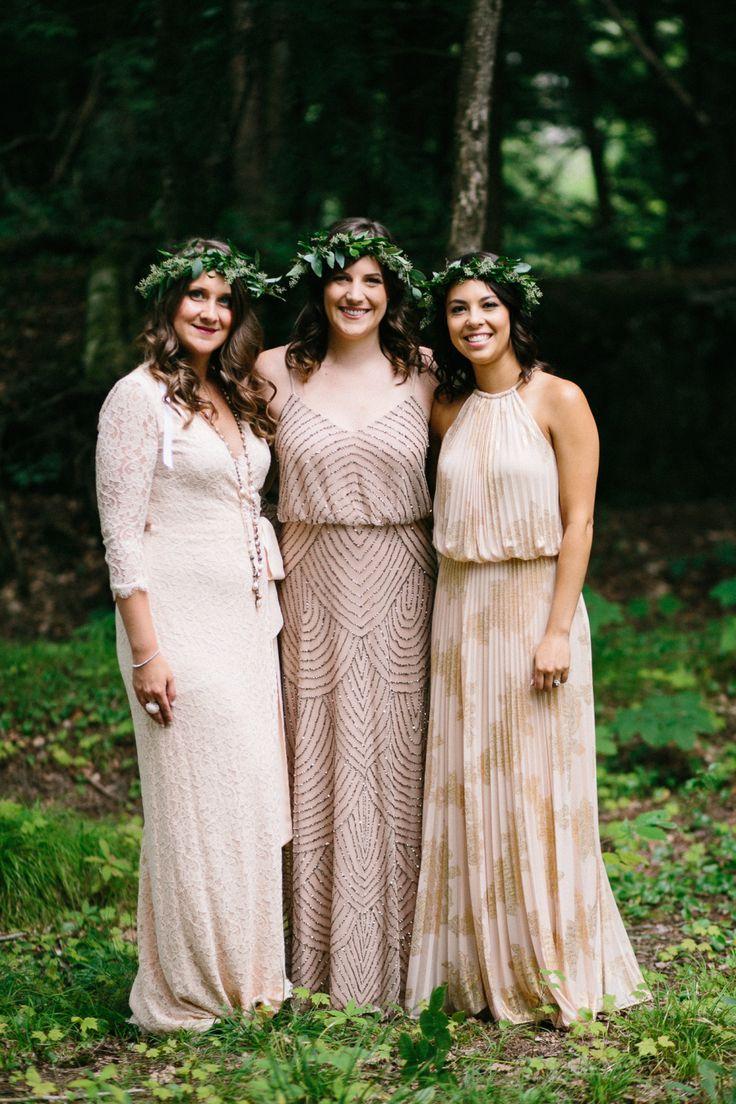 63 best bridesmaid dresses images on pinterest bridesmaids bridesmaids dress idea ombrellifo Gallery