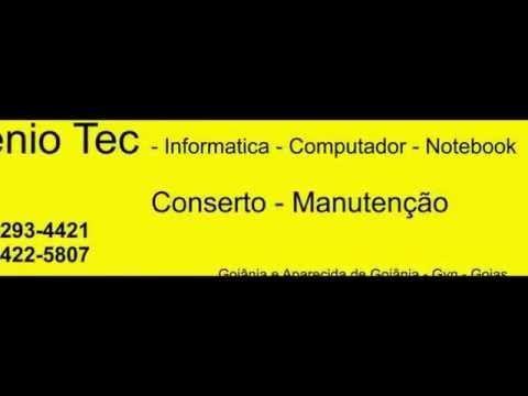 Suporte tecnico para montagem pc / cpu Goiania - Gyn e Aparecida de Goia...
