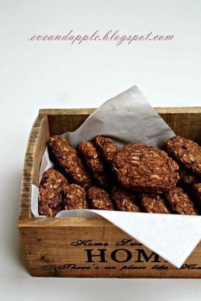 A húsvéti asztalról nem maradhatnak le a kekszek sem, és ezek nem csak finomak, de még kalóriát is spórolsz velük !Szuper!       150 gr zab...