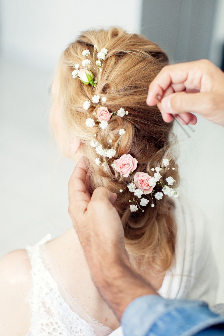 Le mariage au thème romantique moderne de Mlle Delprincesse avec un dress-code pastel (3)