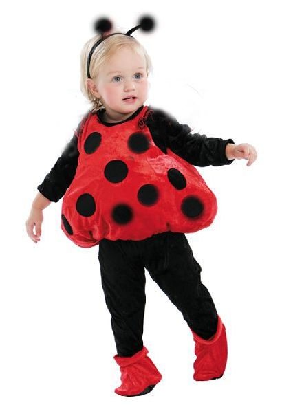Homemade bug costumes for adults something