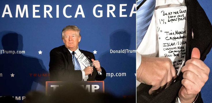 Vem är politikern Donald Trump? En stenrik populist från Manhattan med affärssinne? Eller en genomtänkt demagog med fascistoid människosyn? Just nu drar Trump fulla hus i USA med löften om att resa en mur mot Mexiko. DN följde Donald Trumps turné under tre intensiva dygn.