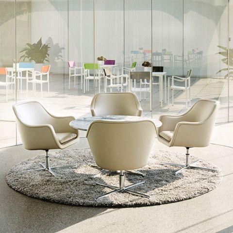 Bumper Lounge Chair | Alteriors