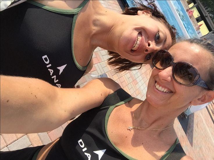 Diana sport sponsor tecnico Acquapole