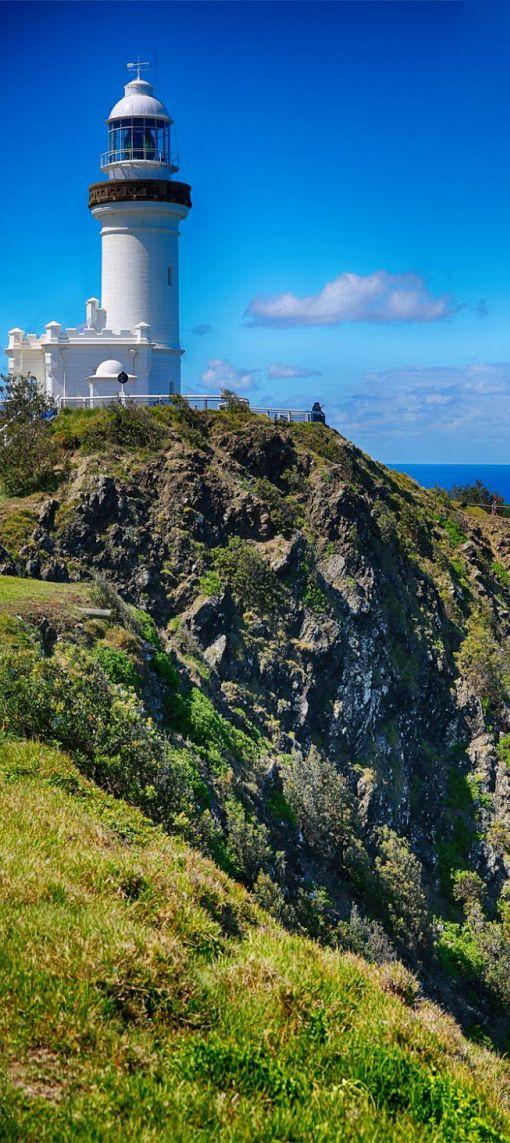 Bryon Bay Lighthouse, New South Wales, Australia