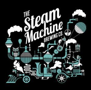 Newton Aycliffe based brewery The Steam Machine Brewing Co. #Beer #brewery