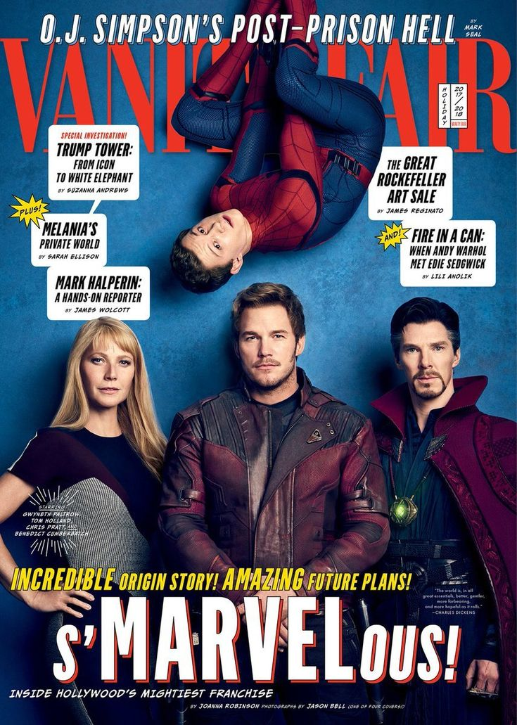 """beardedchrisevans: """"@MarvelUK: Get your first look at Avengers #InfinityWar with these exclusive @VanityFair covers, and go behind the scenes here """""""