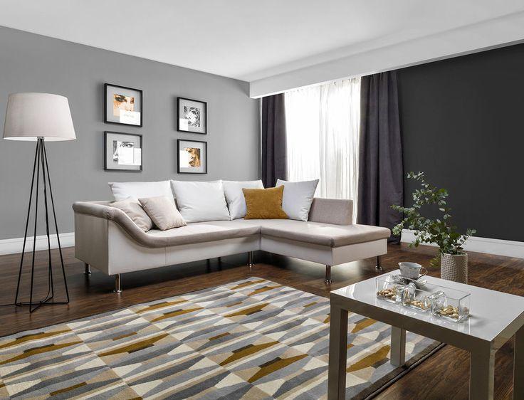 Wohnlandschaft oval  Die besten 20+ Couchgarnitur Ideen auf Pinterest | Diy sofa ...