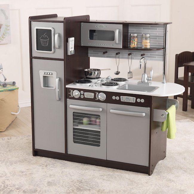 S Kitchen Toys Plan Play Set For