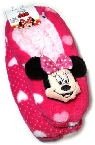 Minnie Mouse Shoes Size