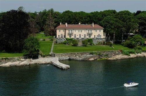 Film Producer Bob Weinstein Lists Greenwich Estate for $32M