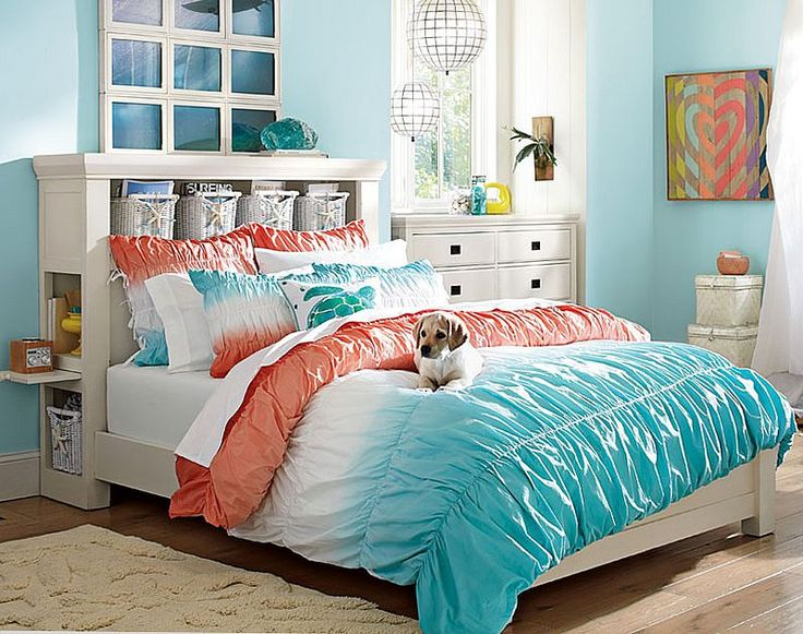 17 Best Ideas About Beds For Teenage Girl On Pinterest