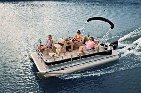 Harris Boats -  Win a 2016 Harris Omni 200 Pontoon Boat - http://sweepstakesden.com/harris-boats-win-a-2016-harris-omni-200-pontoon-boat/