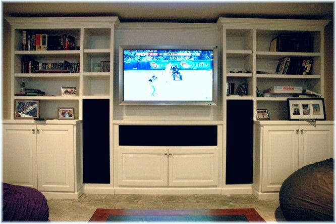 Custom shelves designs download instant access to over for Topics entertainment instant home design