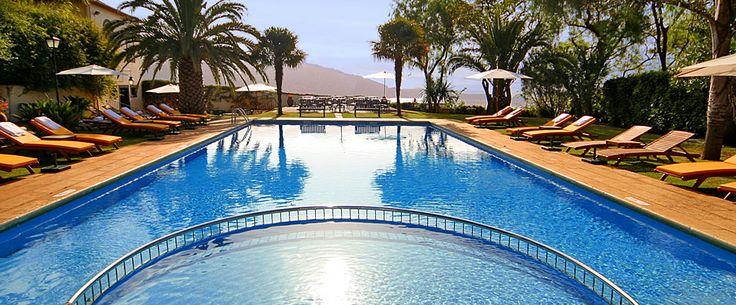 Madère - Quinta da Bela Vista ***** en vente privée chez VeryChic - Ventes privées de voyages et d'hôtels extraordinaires