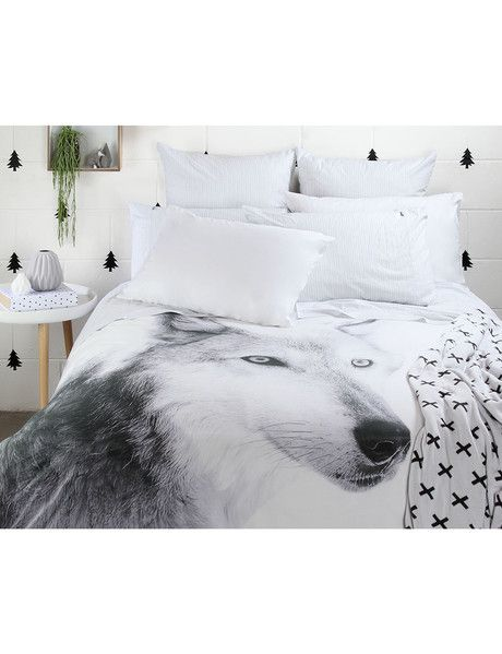 Capture your child's energy and enthusiasm with the Kato duvet cover set, by…