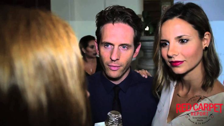 Glenn Howerton & Jill Latiano  the 8th Annual GO Campaign Gala #SunnyFXX @GlennHowerton & #JillLatianoEwan McGregor  the 8th Annual GO Campaign Gala #‎GOGOGala2015 #‎SharetheGOLove