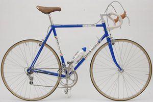 vintage road bike   Road Bikes