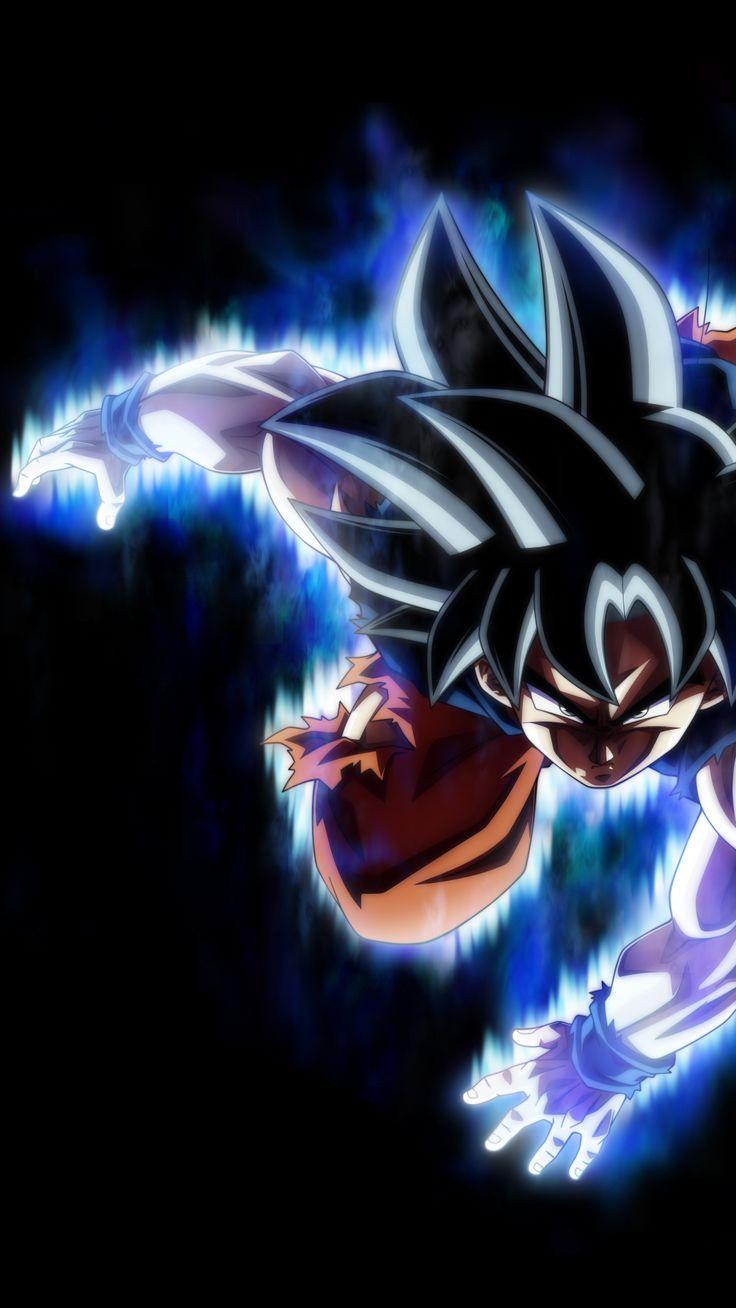 Goku Migatte no Gokui | Goku | Planos de fundo, Super ...