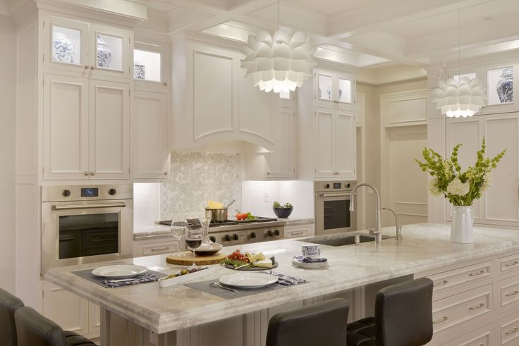 Before & After Kitchen Renovations - Bilotta